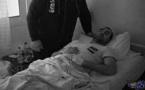 نقل ناصر الزفزافي إلى المستشفى بسبب التنمل