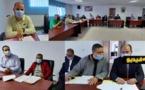 مجلس جماعة الناظور يصادق بالإجماع على جدول أعمال أخر دورة عادية في ولاية المجلس