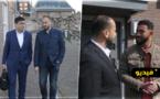 ويلكم تمازيغت.. الكوميدي علاء بن حدو يستقبل نور السعيد وعصام المعاش