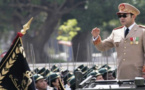 الملك يشيد بتدخل الجيش في الكركرات في الذكري 65 لتأسيسه