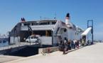 إسبانيا تعلن عن تنظيم رحلة بحرية جديدة من ميناء طنجة إلى الجزيرة الخضراء وطرفاية