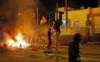 """أمريكا تكوي جراح الفلسطينيين بـ 10 ملايير سنتيم وتؤكد """"حق"""" إسرائيل في الدفاع عن نفسها"""