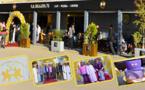 """افتتاح مقهى ومطعم """"لامارتينا 76"""" بأحدث المواصفات وأجود الخدمات بمدينة ميضار"""