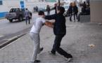 شجار عنيف بين تلاميذ أمام مؤسسة تعليمية ينتهي بجريمة قتل بشعة