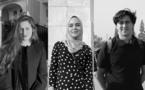مهندسة ناظورية تشارك في مسابقة دولية تناشد دعمها والتصويت على مشروع فريقها
