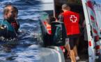 أول ضحايا النزوح الجماعي.. مصرع شاب غرقا أثناء عبوره سباحة من الفنيدق لسبتة المحتلة