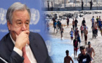 الأمم المتحدة تدخل على خط قضية النزوح الجماعي وتوجه رسالة للمغرب وإسبانيا