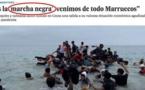 الإعلام الإسباني يشن حربا إعلامية على المغرب ويستعين بصور مفبركة ومصطلحات عنصرية