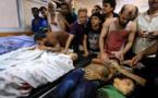 حصيلة العدوان بغزة تصل إلى 230 شهيدا بينهم أطفال ونساء ومسنون
