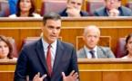 """تحركات المغرب تعطي ثمارها.. اسبانيا تغير لهجة الخطاب ووزراء حكومة """"سانشيز"""" يتوددون"""