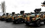 """المغرب يستعد لاقتناء مدرعات """"إيجدر يالشين"""" المصفحة"""