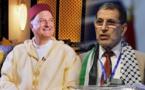 """ممثل إسرائيل في المغرب """"يهاجم"""" سعد الدين العثماني"""