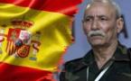 القضاء الإسباني يجبر زعيم البوليساريو على المثول أمام المحكمة