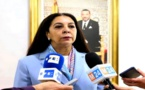 في تصريح جديد.. سفيرة المغرب بمدريد تهاجم وزير الخارجية الإسبانية