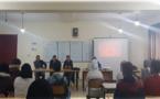 نادي القراءة والكتاب بإعدادية اتروكوت ينظم لقاء توجيهيا استعدادا للامتحان الجهوي