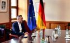 """الخارجية الألمانية: المغرب يستخدم شباب """"دون أفاق"""" كـ""""ورقة مساومة سياسية"""""""