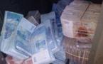 توقيف شاب سرق 12 مليون سنتيم من وكالة لتحويل الاموال