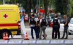 مقتل شابة مغربية أمام طفلها بعد اعتداء من طرف مجهول عليها وسط الشارع العام ببروكسيل