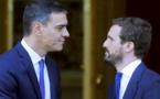 الحزب الشعبي الإسباني يصف استقبال ومغادرة زعيم البوليساريو بالمهزلة والتهور الخطير