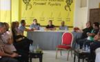الحركة الشعبية بالناظور تشكل لجنة لاختيار المرشحين للانتخابات المقبلة