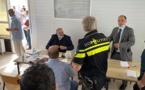 قنصلية امستردام تقرب خدماتها لمغاربة شمال هولندا