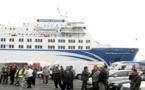 الحكومة تدعم سفن نقل أفراد الجالية المغربية بملياري درهم