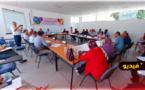انطلاق برنامج اللقاء التواصلي حول التربية الدامجة بمديرية التعليم الناظور