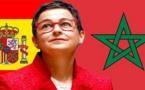 وزيرة الخارجية الإسبانية تخرج بتصريحات جديدة حول الأزمة الدبلوماسية المغرب