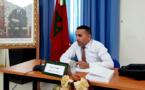 كلية الناظور تناقش أول دكتوراه في آداب اللغة العربية للطالب الباحث محمد آيت حمو