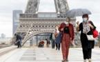 فرنسا تعفي مواطنيها من الكمامة وترفع حظر التجوال