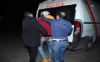 انتحار سيدة يجر عمها الخمسيني للاعتقال بتهمة هتك العرض والتحريض على الفساد بالعنف