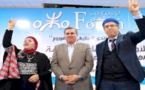 أخنوش يجتمع بنشطاء أمازيغ لضمان ترشيحهم في الانتخابات المقبلة