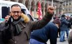 سائق شاحنة يقتل نقابي مغربي ويلوذ بالفرار ضواحي نوفارا الإيطالية