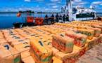 """ضمنهم مغربيان.. إحباط تهريب أزيد 15 طن من الحشيش بسواحل """"هويلفا"""" واعتقال 5 أشخاص"""