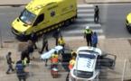 قتل مغربي بدون مأوى بإلقائه في جسر نهر الرون بليون بفرنسا