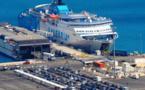 """الحسيمة.. خط بحري جديد يربط """"فييا"""" بميناء سيت الفرنسي"""
