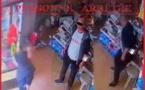 الشرطة تعتقل سارق هواتف نقالة بالناظور