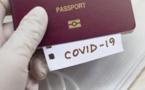 حملة واسعة تستهدف حاملي جوازات تلقيح مزورة تورط فيها أصحاب مطابع
