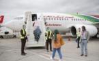 """شركة النقل الجوي """"لارام"""" تعلن عن إجراءات جديدة تخص اختبار فيروس كورونا"""