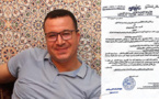 تعيين الناسخ القضائي كريم زنزن أمينا محليا لحزب الأصالة والمعاصرة بجماعة اعزانن