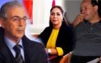 سليل إقليم الدريوش عبد الرحمن أربعين مهدد بفقدان تزكية البرلمان بطنجة بسبب منافسة شرسة وكبار سنه