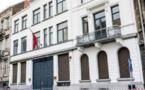 القنصلية المغربية ببروكسل: مجهودات جبارة وامكانيات محدودة ومعاناة إنسانية