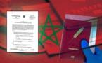 صور.. توضيح مهم للمسافرين المتوجهين من منطقة (أ) إلى المغرب بخصوص جواز التلقيح