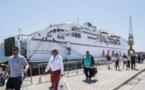 المغرب يعلق الربط البحري مع البرتغال بسبب انتشار متحور دلتا