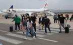 شروط جديدة تنتظر المسافرين المغاربة المتوجهون إلى تركيا