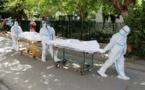 وفاة 8 أشخاص بسبب فيروس كورنا المستجد خلال 24 ساعة