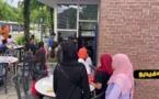 الجالية المغربية المقيمة بهولندا تحتفل باختتام السنة الدراسية