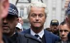 القضاء الهولندي يدين المتطرف فيلدرز بتهمة إهانة المغاربة
