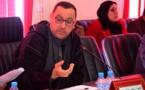"""استقالة عبد السلام الطاوس من مهمة الأمين العام لحزب """"البام"""" بجهة الشرق"""