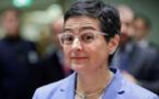 القضاء الاسباني يضع وزيرة خارجية بلاده في موقف محرج